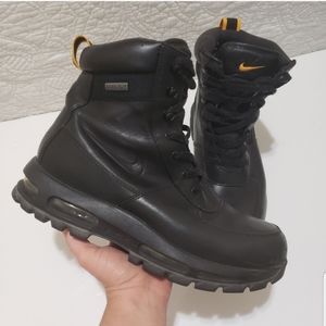 Goretex boots nike for mens